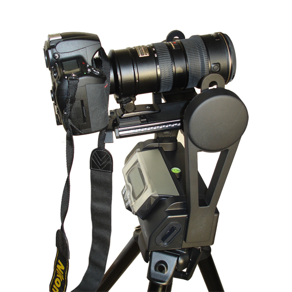 GigaPan EPIC Pro User Manual